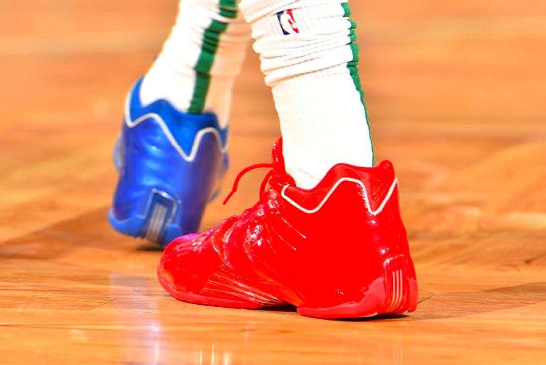 The Steeziest Nba Sneaker Moments From October 10