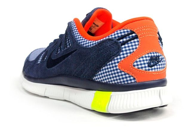 Nike Free5 0 Ext Gingham Pack 3