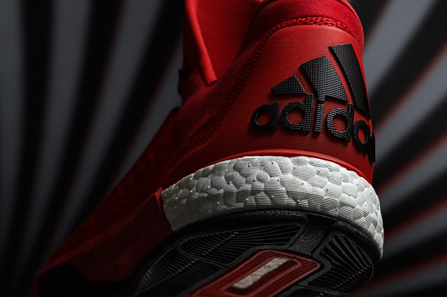 Crazylight Boost 2015 Vivid Red Detail 1 H D69508