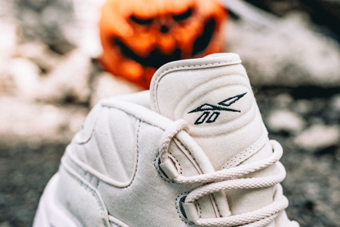 Reebok Question Mid Halloween