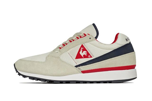 Le Coq Sportif Eclat Summer 14 Collection 2