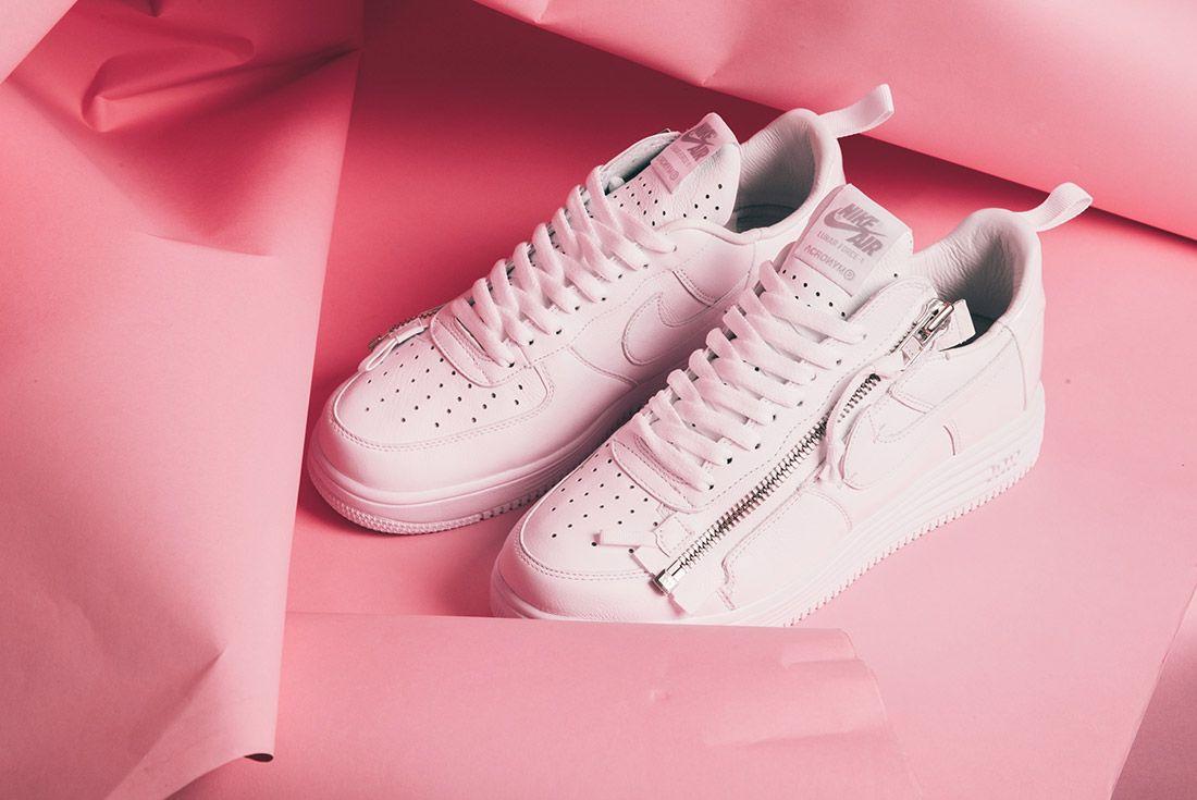 Nike Air Force 1 Af100 Collection Closer Look Sneaker Freaker 52