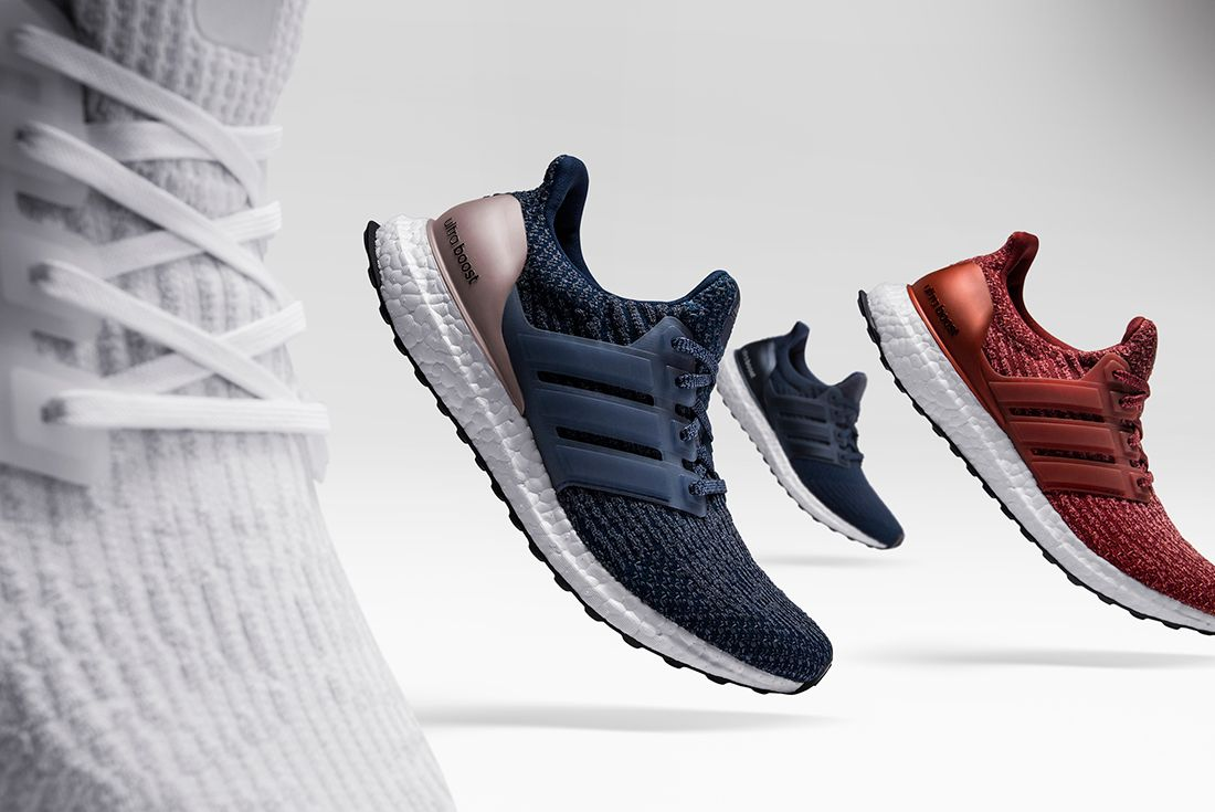 The Adidas Ultra Boost 3 0 Debuts In 11 Different Colourways5