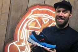 Thumb Footpatrol Saucony Only In Soho Launch 18