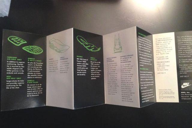 Original Nike Air Huarache Scream Green Available On Ebay 6