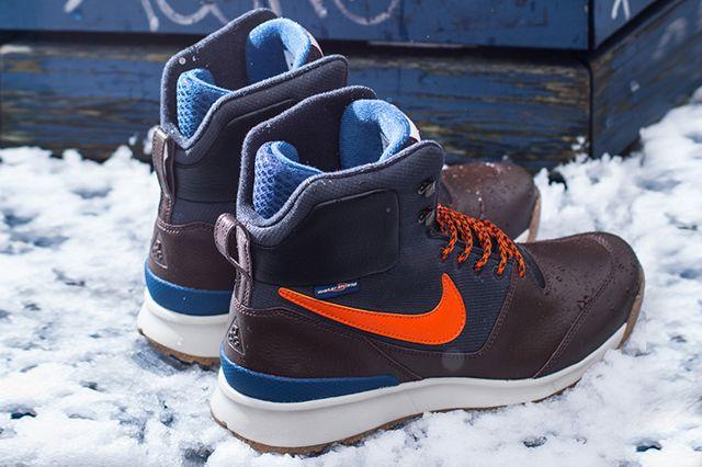 Nike Stasis Acg Urban Orange 3