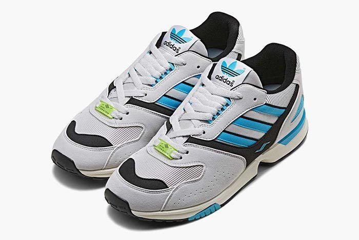 Adidas Zx 4000 2