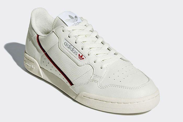 Adidas Rascal White Off White 6