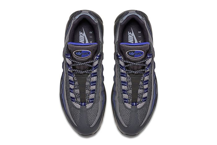 Nike Air Max 95 Binary Blue 3