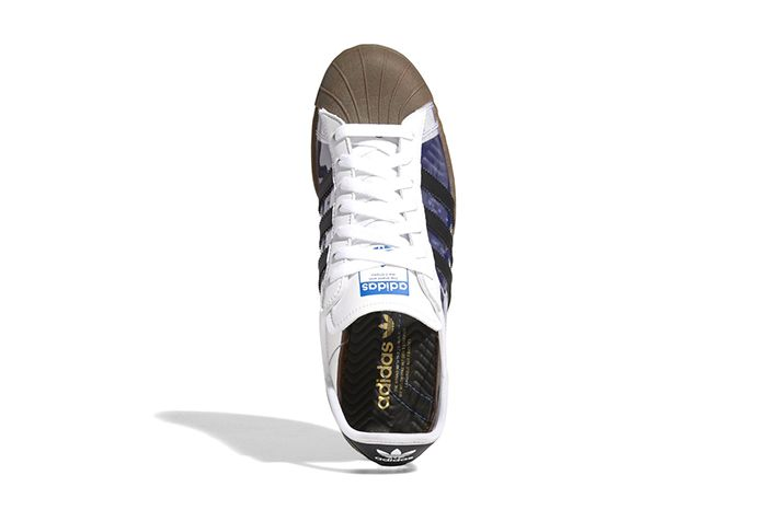 Blondey Mccoy Adidas Superstar Collaboration Transparent Leak First Look Release Date Top Down