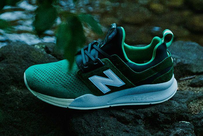 Mita Sneakers New Balance 247 V2 Bouncing Frog 1