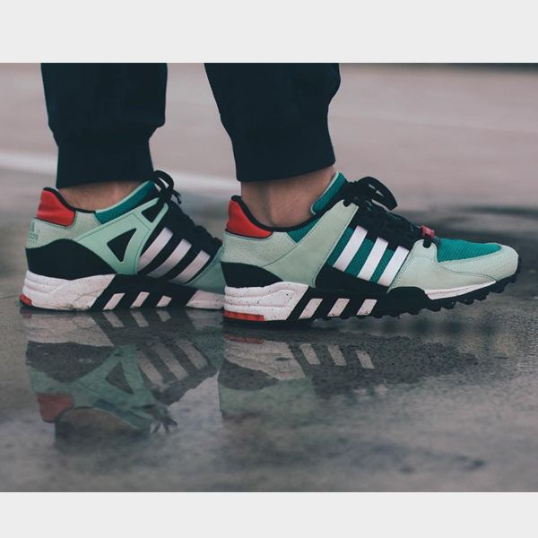 Eqt On Feet Recap 33