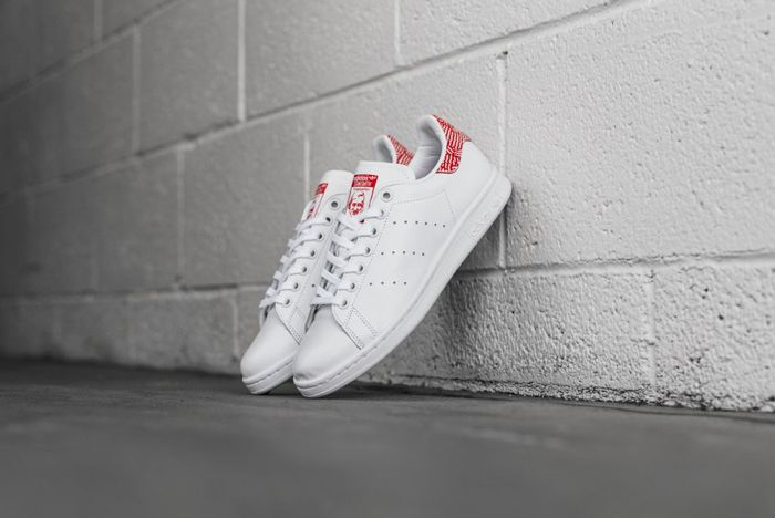 Adidas Stan Smith Crackle Pack 3