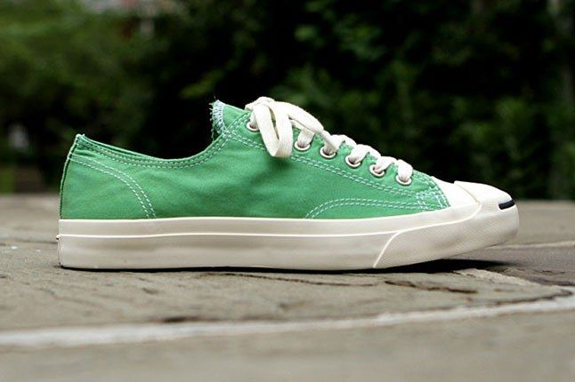 Converse Jack Purcell Garment Dyed 8 1