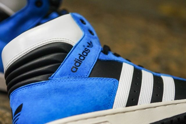 Adidas Originals Fw13 Basketball Lookbook Footwear 23