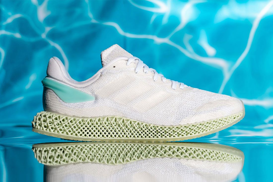 Adidas 4D Run 1 0 Big Game Fv5323 Release Date Info Side