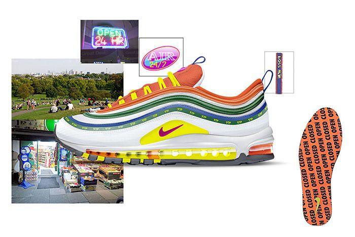 Nike On Air Contest Voting 8 Sneaker Freaker