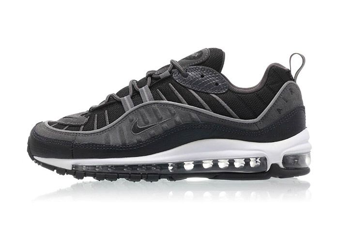 Nike Air Max 98 Anthracite Release 2