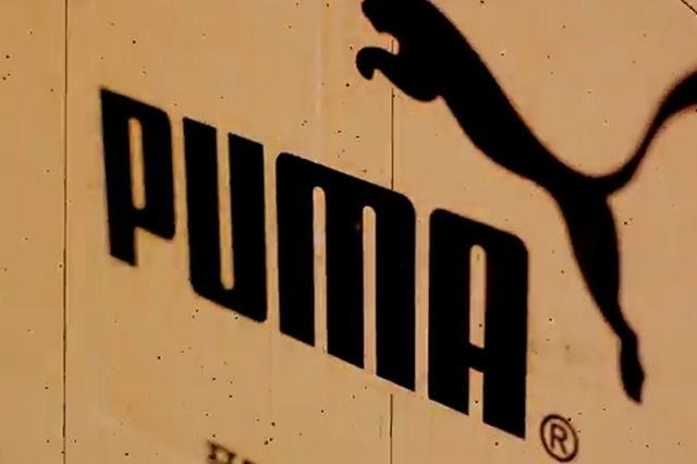 Behind The Scenes Of The Puma Aw13 Lookbook 7