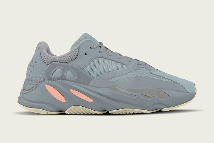 Adidas Yeezy 700 Intertia 1