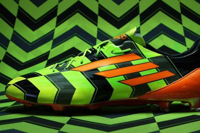 Adidas Adizero F50 1