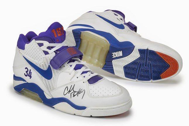 Nike Air Force 180 Low 5 1