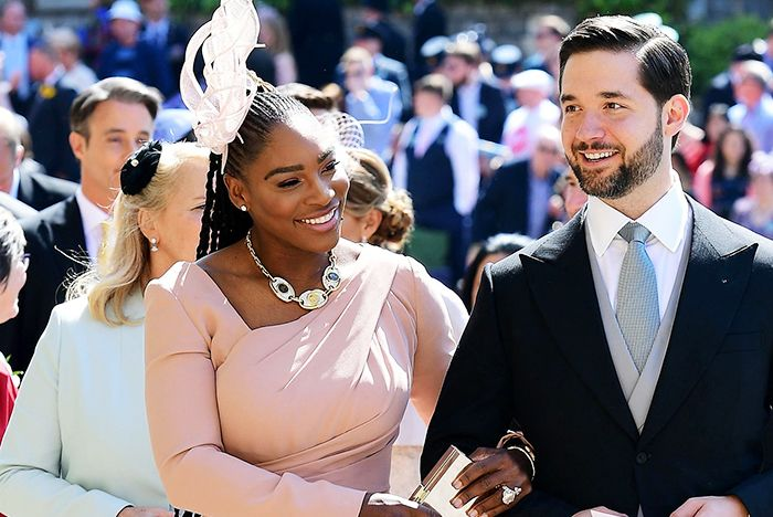 Serena Williams Royal Wedding Today 180520 Tease 01 9D213Eb44C5De7D3C47295C9A057F59C