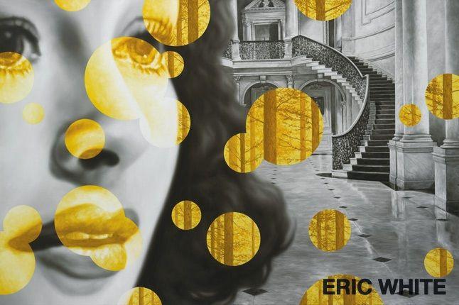 Eric White 1