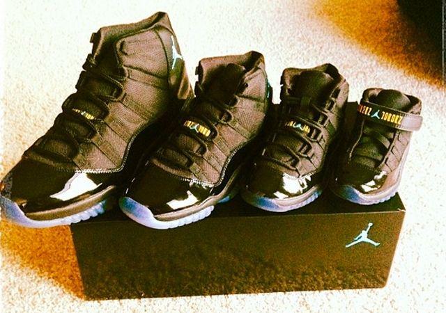 Glover Quin Sneakerhead 4