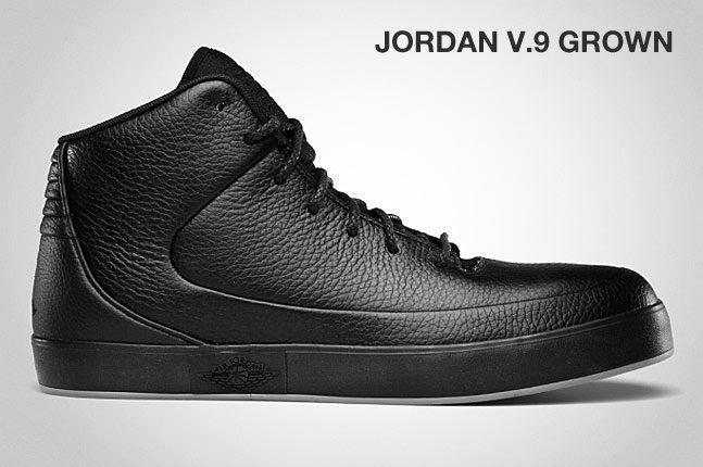 Jordan V 9 Grown 2 1