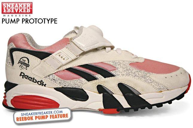 Reebok Pump Prototype5 1