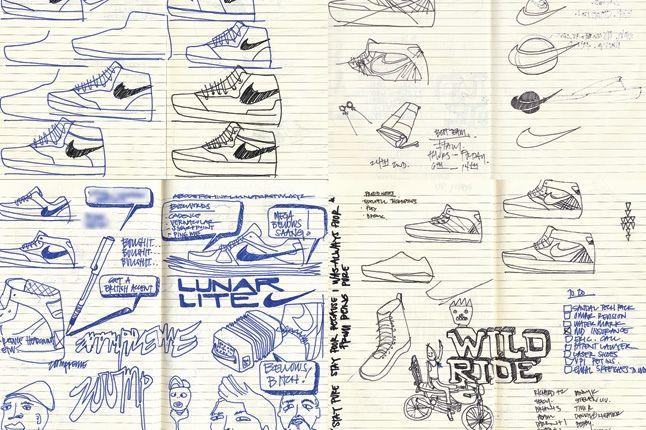 Omar Salazar Nike Sb Sketch6 1