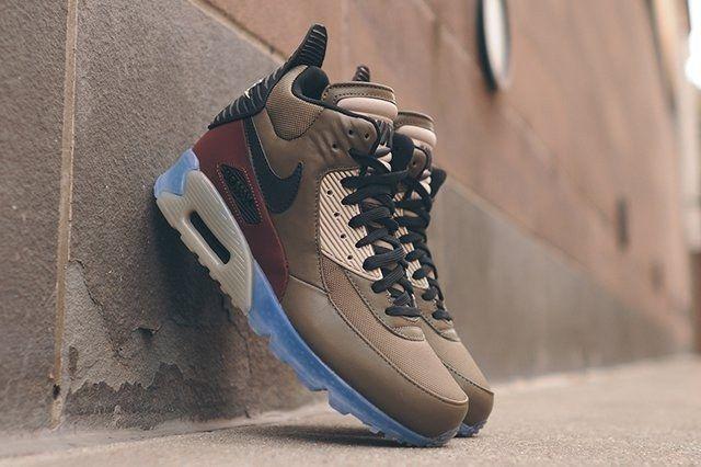Nike Air Max Sneakerboot 2