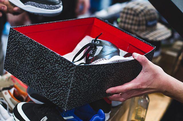 Sneakerness Zurich 2014 Recap 7