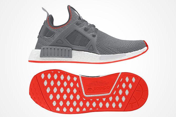 Adidas Upcoming Sneaker Leak 16