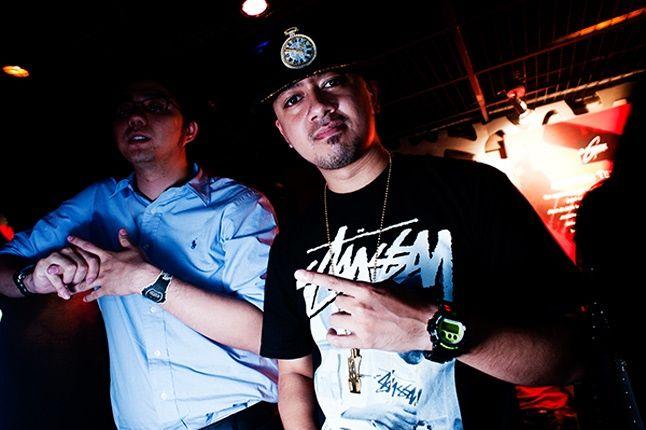 G Shock The World Kuala Lumpur 27 1