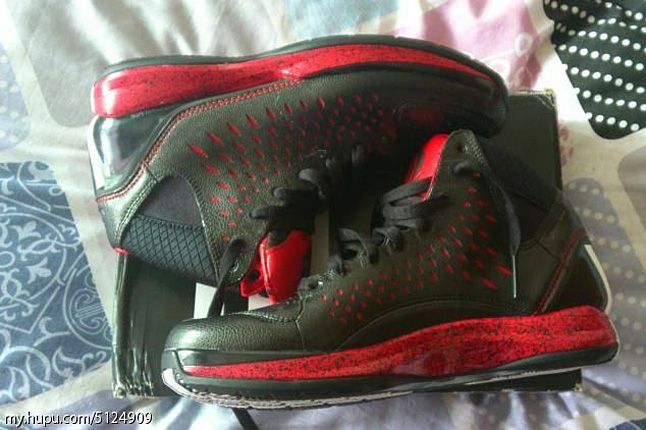Adidas Adizero Rose 3 Preview Pics 01 1