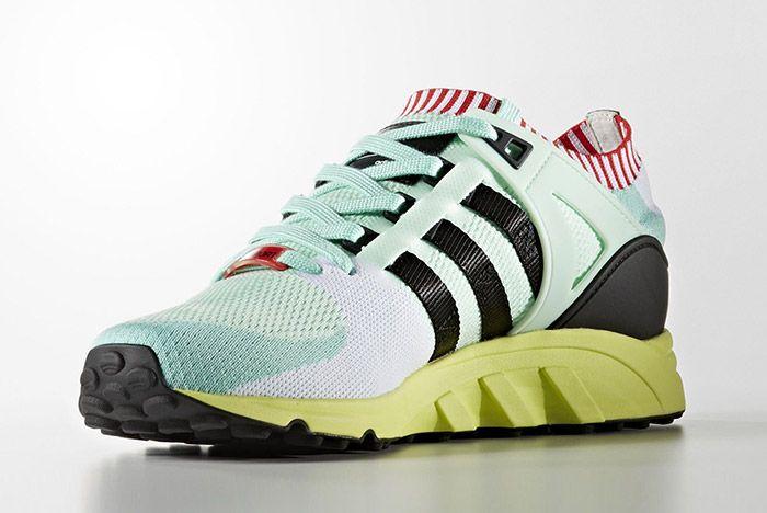 Adidas Eqt Support 93 Primeknit Og 3