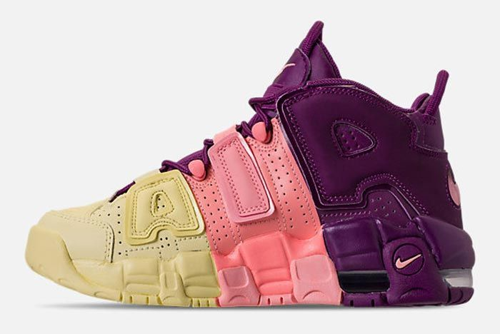 Nike Air More Uptempo Gs Release Date 5