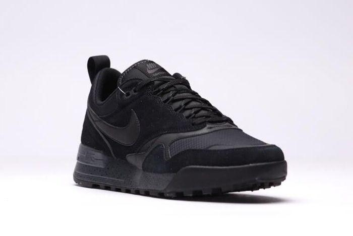 Nike Odyssey Black 2