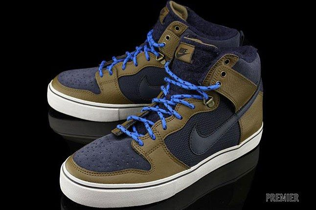 Nike Dunk High Oms 1