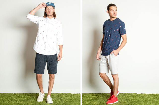 Publish Brand Lost In Paradise Collection 1