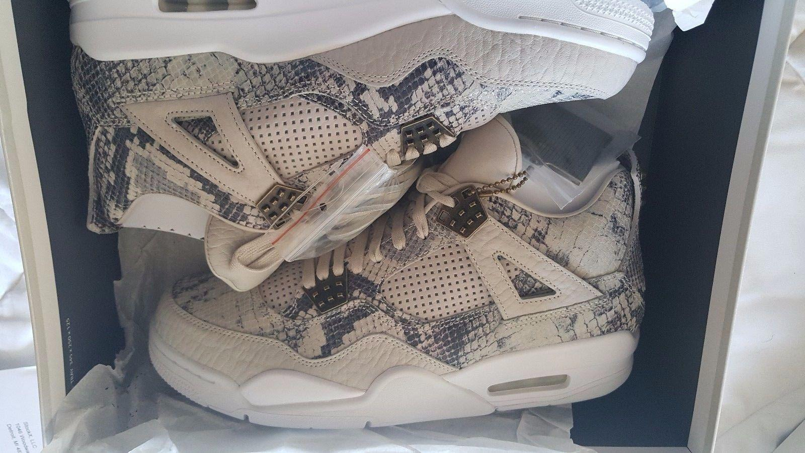 Instant Jordan Collection 7