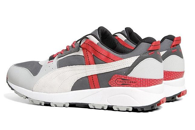 Puma Trinomic Trail Low Heel Quarter 1