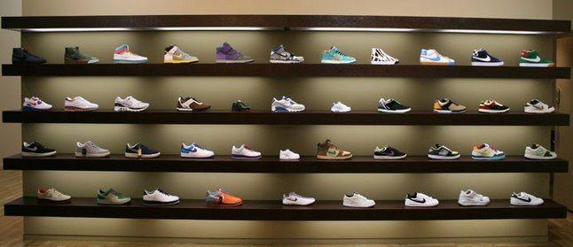Qubic Best Sneaker Store In Nz 1