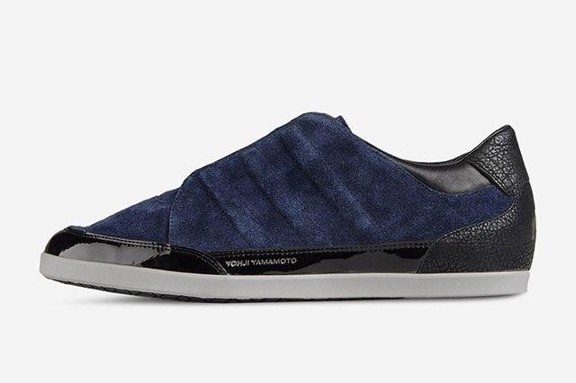 Adidas Y3 Honja Low Navy