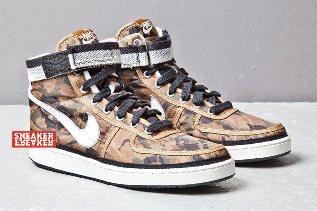 Nike Vandal Hi Autumn Camo 2 1
