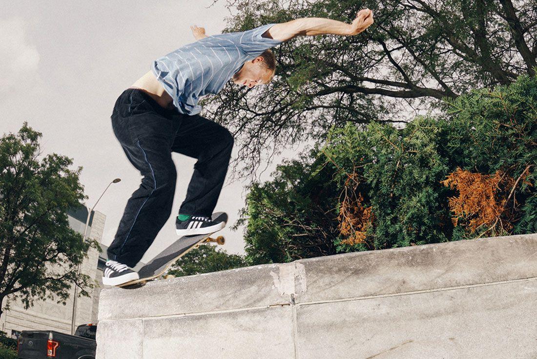 Adidas Skateboarding Matchbreak Super Debut Official Shots7