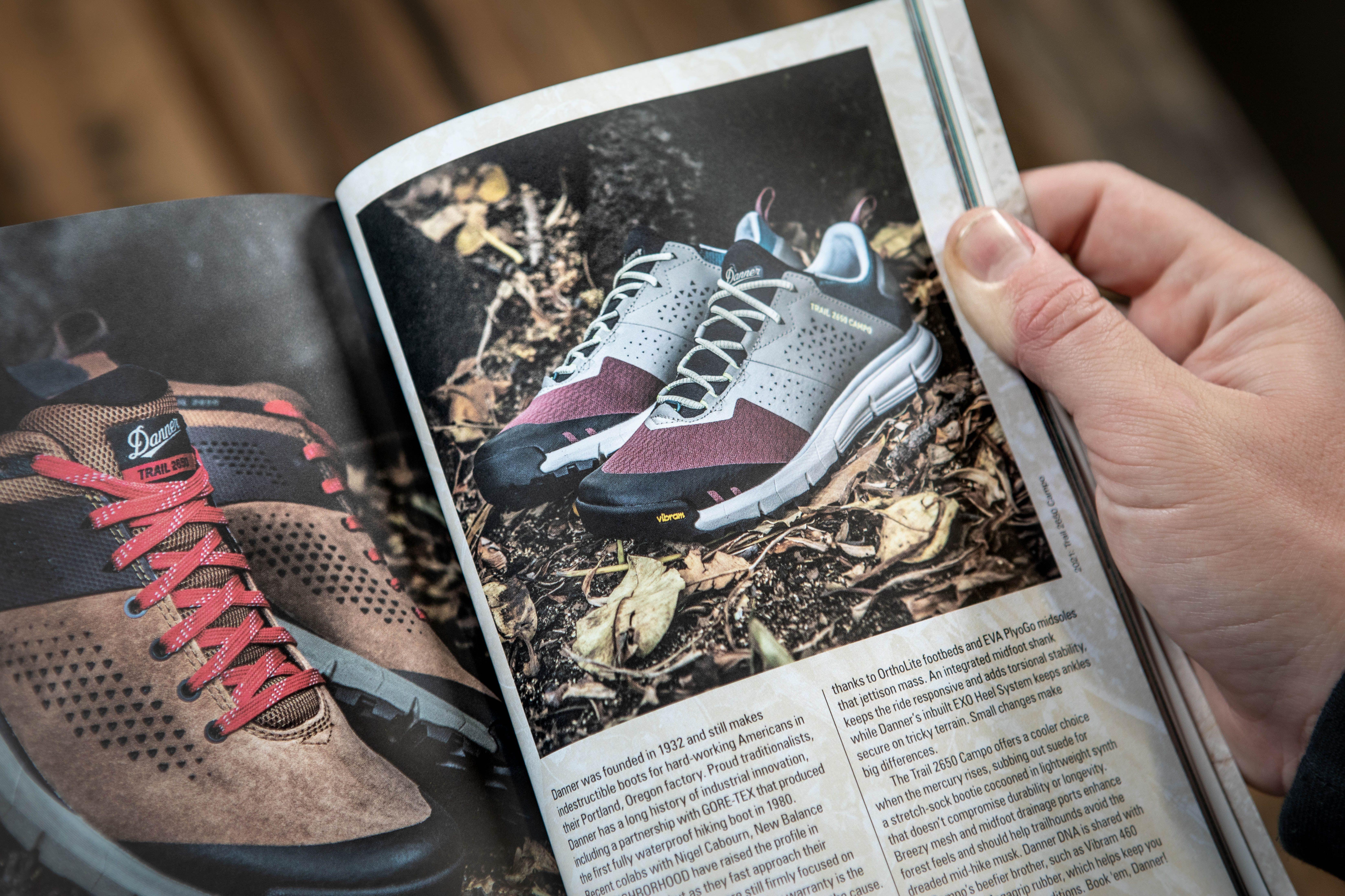 sneaker freaker issue 43 happy trails