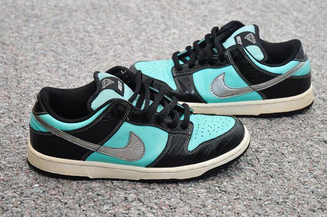 Nike Sb Tiffany 1